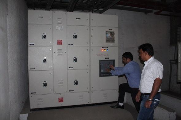 PCC Panel 1