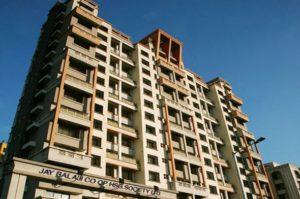 Jai Balaji Office Tower